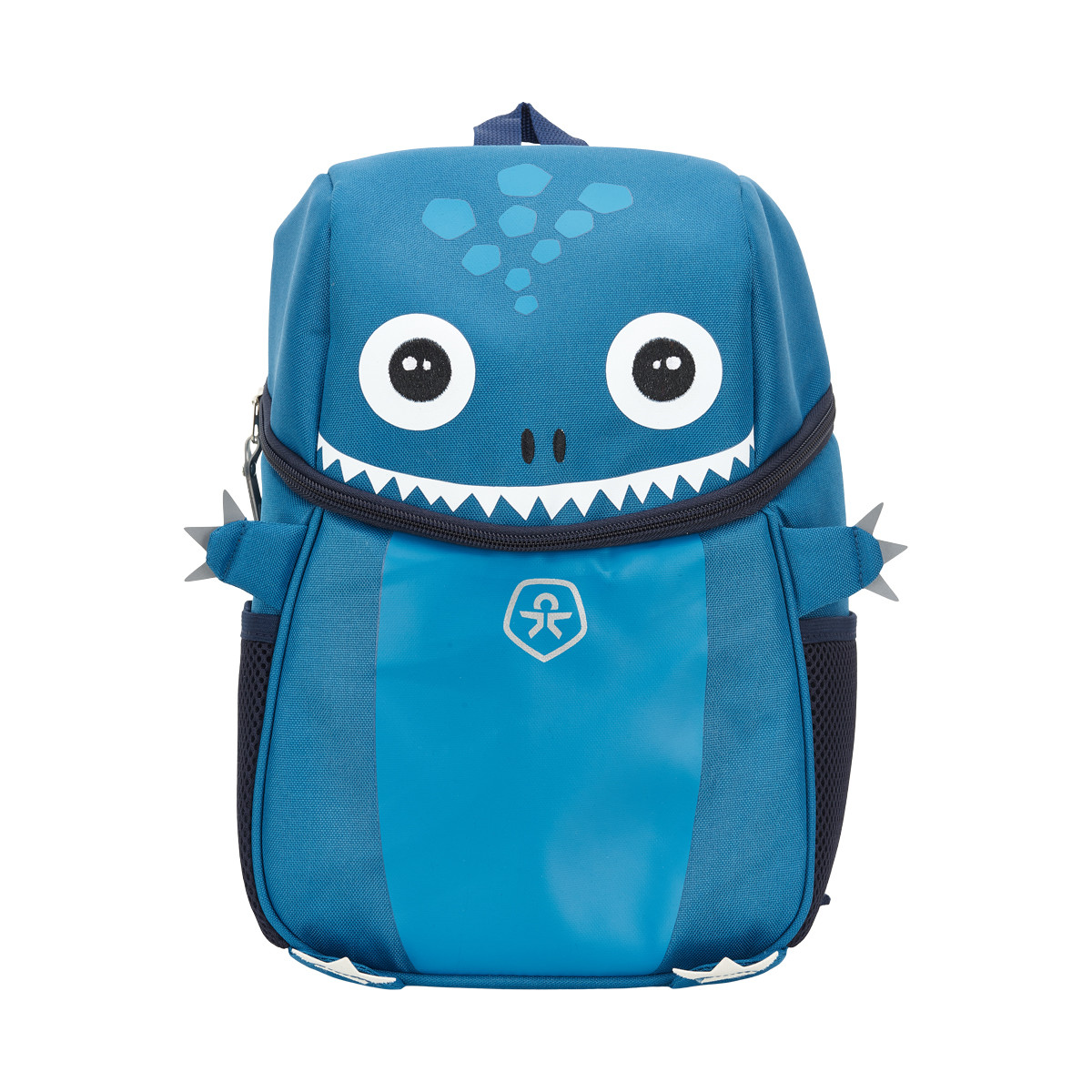 Color Kids Kico mini - Kinder mini Rucksack bluesaphire