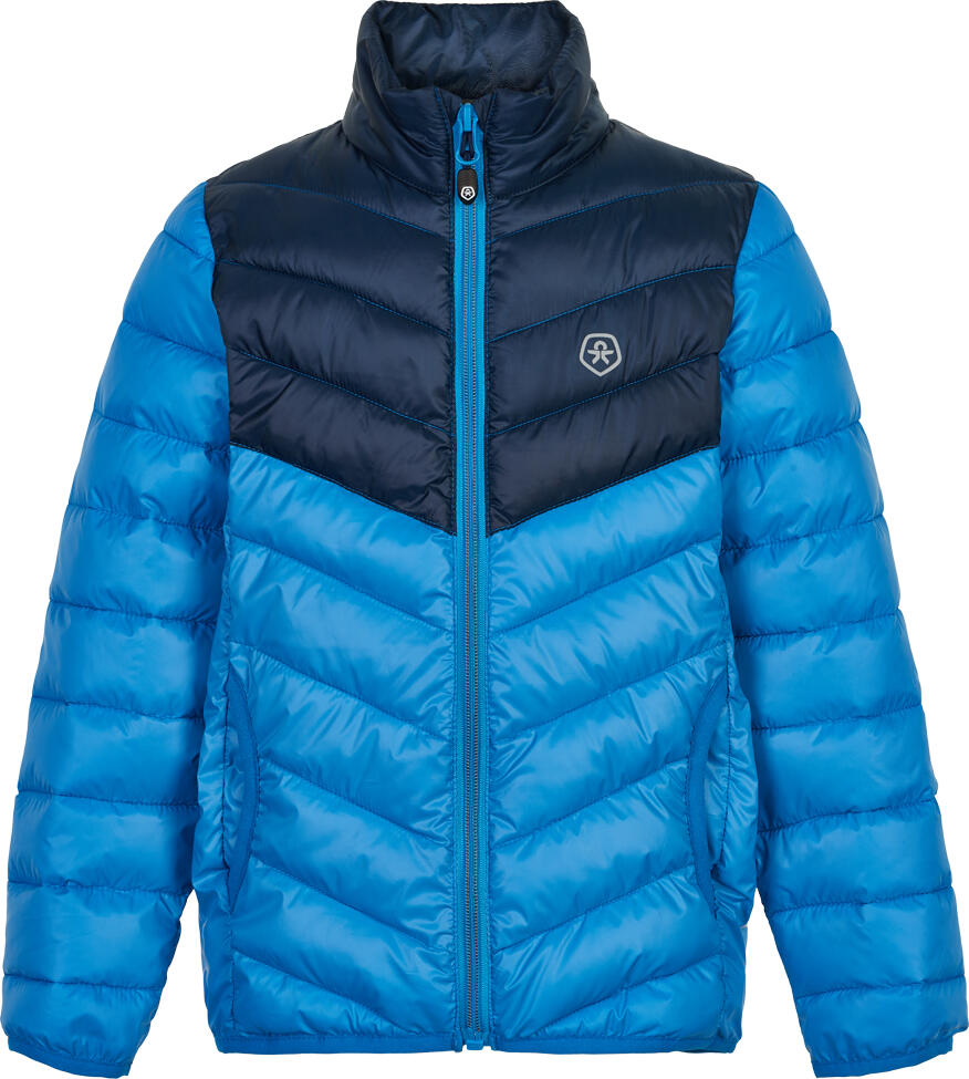Colorkids Jacket pack quilted - Kinder Thermojacke gefüttert