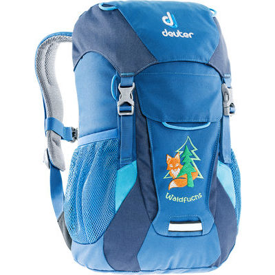 Deuter Waldfuchs - Kinder Rucksack bay midnight