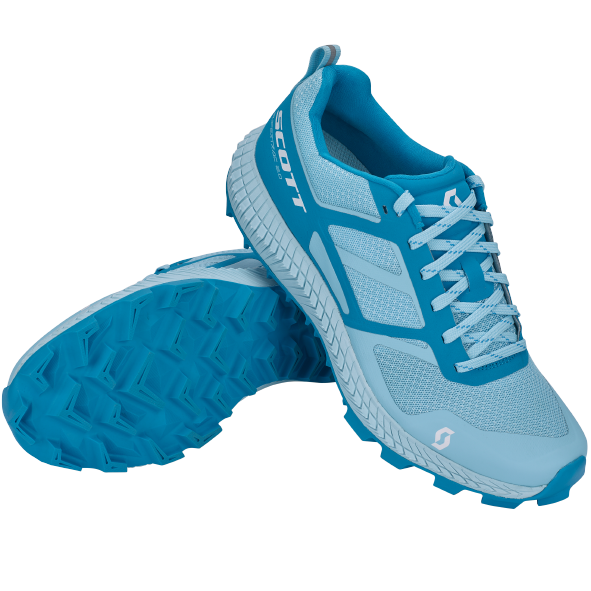 SCOTT Wms Supertrac 2.0 - Damen Trailrunning Schuh