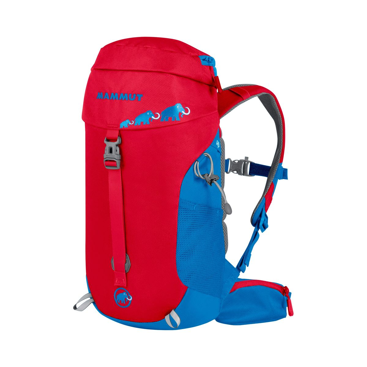 Mammut First Trion 12 L - Kinder Wanderrucksack