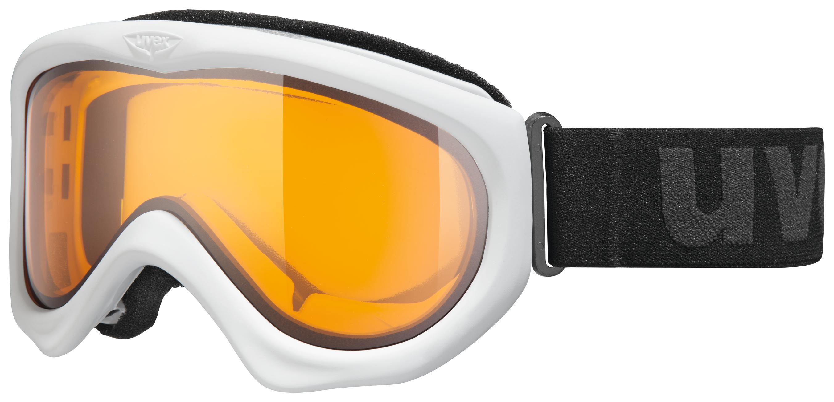 Uvex Magic II Skibrille weiß