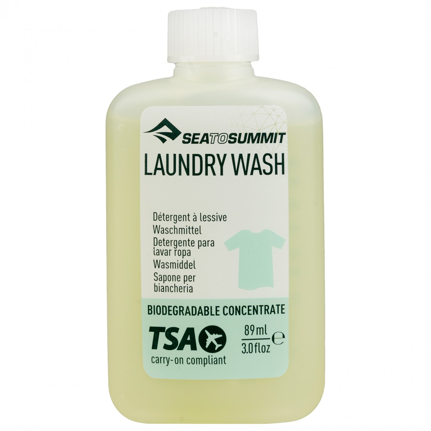 SEA TO SUMMIT Liquid Laundry Wash 89ml - Reisewaschmittel