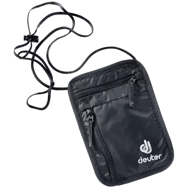Deuter Security Wallet I - Dokumententasche