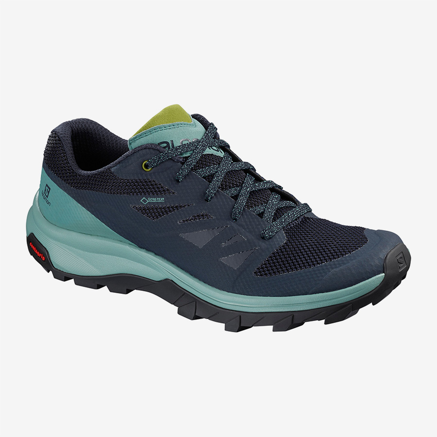 Salomon OUTline GTX W - Damen Multisportschuh